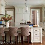 Фото Интерьер кухни в частном доме 06.02.2019 №146 - Kitchen interior - design-foto.ru