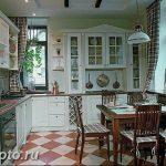 Фото Интерьер кухни в частном доме 06.02.2019 №148 - Kitchen interior - design-foto.ru