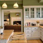 Фото Интерьер кухни в частном доме 06.02.2019 №149 - Kitchen interior - design-foto.ru
