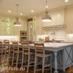 Фото Интерьер кухни в частном доме 06.02.2019 №150 - Kitchen interior - design-foto.ru
