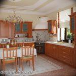Фото Интерьер кухни в частном доме 06.02.2019 №151 - Kitchen interior - design-foto.ru