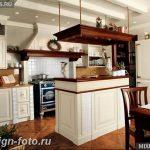 Фото Интерьер кухни в частном доме 06.02.2019 №154 - Kitchen interior - design-foto.ru