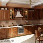 Фото Интерьер кухни в частном доме 06.02.2019 №167 - Kitchen interior - design-foto.ru