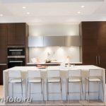 Фото Интерьер кухни в частном доме 06.02.2019 №170 - Kitchen interior - design-foto.ru
