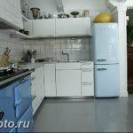 Фото Интерьер кухни в частном доме 06.02.2019 №172 - Kitchen interior - design-foto.ru