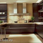 Фото Интерьер кухни в частном доме 06.02.2019 №173 - Kitchen interior - design-foto.ru