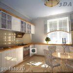 Фото Интерьер кухни в частном доме 06.02.2019 №174 - Kitchen interior - design-foto.ru