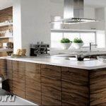 Фото Интерьер кухни в частном доме 06.02.2019 №183 - Kitchen interior - design-foto.ru
