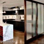 Фото Интерьер кухни в частном доме 06.02.2019 №184 - Kitchen interior - design-foto.ru