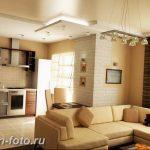 Фото Интерьер кухни в частном доме 06.02.2019 №186 - Kitchen interior - design-foto.ru