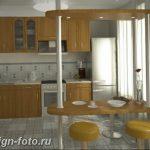 Фото Интерьер кухни в частном доме 06.02.2019 №187 - Kitchen interior - design-foto.ru