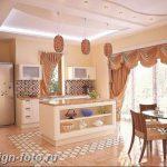 Фото Интерьер кухни в частном доме 06.02.2019 №190 - Kitchen interior - design-foto.ru