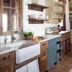 Фото Интерьер кухни в частном доме 06.02.2019 №193 - Kitchen interior - design-foto.ru