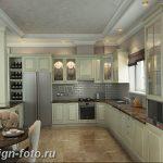 Фото Интерьер кухни в частном доме 06.02.2019 №198 - Kitchen interior - design-foto.ru