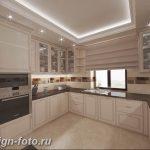 Фото Интерьер кухни в частном доме 06.02.2019 №199 - Kitchen interior - design-foto.ru