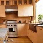 Фото Интерьер кухни в частном доме 06.02.2019 №202 - Kitchen interior - design-foto.ru