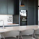 Фото Интерьер кухни в частном доме 06.02.2019 №203 - Kitchen interior - design-foto.ru