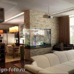 Фото Интерьер кухни в частном доме 06.02.2019 №206 - Kitchen interior - design-foto.ru