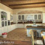 Фото Интерьер кухни в частном доме 06.02.2019 №212 - Kitchen interior - design-foto.ru