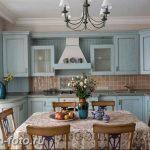 Фото Интерьер кухни в частном доме 06.02.2019 №213 - Kitchen interior - design-foto.ru