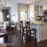 Фото Интерьер кухни в частном доме 06.02.2019 №214 - Kitchen interior - design-foto.ru