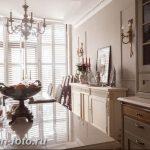 Фото Интерьер кухни в частном доме 06.02.2019 №218 - Kitchen interior - design-foto.ru