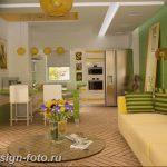 Фото Интерьер кухни в частном доме 06.02.2019 №220 - Kitchen interior - design-foto.ru