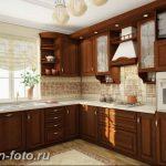 Фото Интерьер кухни в частном доме 06.02.2019 №222 - Kitchen interior - design-foto.ru