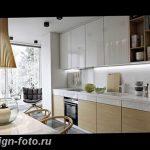 Фото Интерьер кухни в частном доме 06.02.2019 №226 - Kitchen interior - design-foto.ru