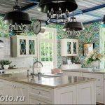 Фото Интерьер кухни в частном доме 06.02.2019 №227 - Kitchen interior - design-foto.ru