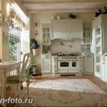 Фото Интерьер кухни в частном доме 06.02.2019 №230 - Kitchen interior - design-foto.ru