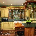 Фото Интерьер кухни в частном доме 06.02.2019 №231 - Kitchen interior - design-foto.ru