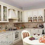 Фото Интерьер кухни в частном доме 06.02.2019 №234 - Kitchen interior - design-foto.ru