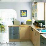 Фото Интерьер кухни в частном доме 06.02.2019 №237 - Kitchen interior - design-foto.ru