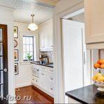 Фото Интерьер кухни в частном доме 06.02.2019 №242 - Kitchen interior - design-foto.ru