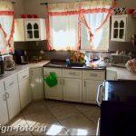 Фото Интерьер кухни в частном доме 06.02.2019 №243 - Kitchen interior - design-foto.ru