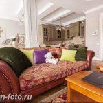 Фото Интерьер кухни в частном доме 06.02.2019 №244 - Kitchen interior - design-foto.ru