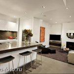 Фото Интерьер кухни в частном доме 06.02.2019 №246 - Kitchen interior - design-foto.ru