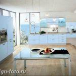 Фото Интерьер кухни в частном доме 06.02.2019 №248 - Kitchen interior - design-foto.ru