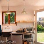Фото Интерьер кухни в частном доме 06.02.2019 №251 - Kitchen interior - design-foto.ru
