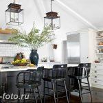 Фото Интерьер кухни в частном доме 06.02.2019 №252 - Kitchen interior - design-foto.ru