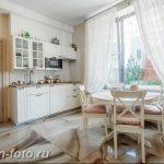 Фото Интерьер кухни в частном доме 06.02.2019 №254 - Kitchen interior - design-foto.ru
