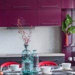 Фото Интерьер кухни в частном доме 06.02.2019 №258 - Kitchen interior - design-foto.ru