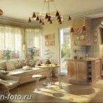 Фото Интерьер кухни в частном доме 06.02.2019 №259 - Kitchen interior - design-foto.ru