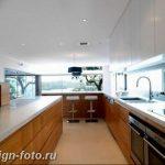 Фото Интерьер кухни в частном доме 06.02.2019 №263 - Kitchen interior - design-foto.ru