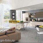 Фото Интерьер кухни в частном доме 06.02.2019 №265 - Kitchen interior - design-foto.ru