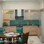 Фото Интерьер кухни в частном доме 06.02.2019 №269 - Kitchen interior - design-foto.ru