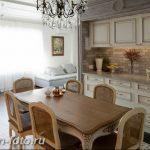 Фото Интерьер кухни в частном доме 06.02.2019 №270 - Kitchen interior - design-foto.ru