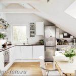 Фото Интерьер кухни в частном доме 06.02.2019 №271 - Kitchen interior - design-foto.ru