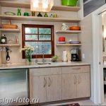 Фото Интерьер кухни в частном доме 06.02.2019 №273 - Kitchen interior - design-foto.ru